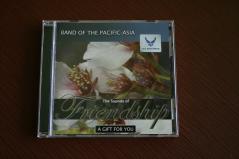 「パシフィックトレンズ」CD